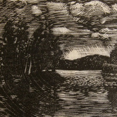 View works from Relief Prints